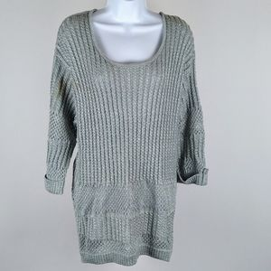 Massini relaxed fit sweater